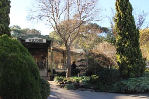 1a Newman's nursery